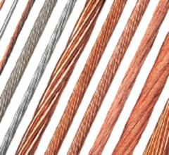 Bare Copper Wire (BCU)