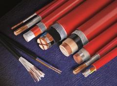Fire Resistant Cables and Wires