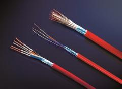 Fire Resistant Cables for Emergency Circuits