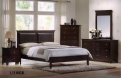 Bedroom Set FBQBR-002R