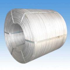 Aluminium Rods Bare Conductors