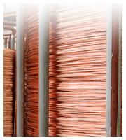 Copper Wire Metrod