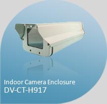 Indoor Camera Enclosure