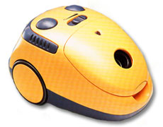 Vacuum Cleaner Beetle 2000