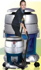 Water Filter Vacuum Cleaner, CV-608