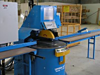 Upper Cut Rotary Saw