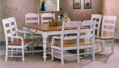 Products. Dinning set. Model SHH826.