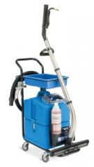 Cleaning and Sanitizing System, Eveline