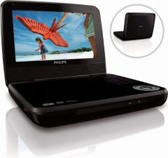Portable DVD Player, Philips PD7000B/98