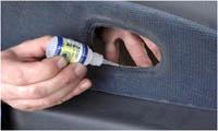 Metal Bonding Adhesive, Al-Fix (AFX)