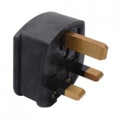 Tough Plug Top - Black