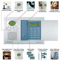 Digiplex Alarm - EVO48/EVO192
