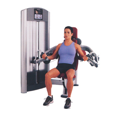 Indoor Strength Trainer FZBC Biceps Curl