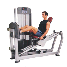 Indoor Strength Trainer FZSLP Seated Leg Press