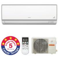 Hitachi RAS-X10CZ  1.0hp DC Inverter & Nano Titanium Air Conditioner
