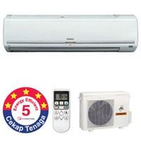 Hitachi RAS-X18CX Titanium Air Conditioner