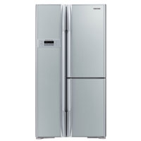 Hitachi R-M800EM Side-by-Side Refrigerator
