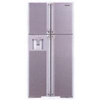 Hitachi R-W720EM Refrigerator