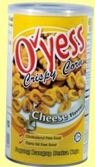 Pagoda O'yess Crispy Corn