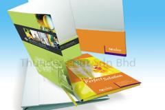 Pocket Folder