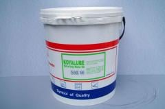 Motor Lubricant