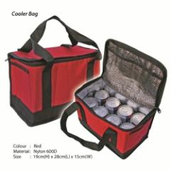 Cooler Bag BC 1622 Red