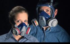 Air Purifying Respirators