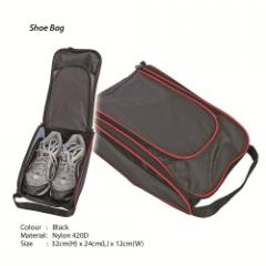 Shoe Bag BSH 1606 Black