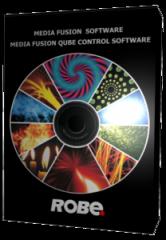 Media qube control
