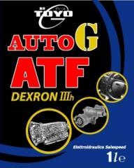 Toyo Lube Auto G ATF Dextron IIIh