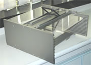 Wafer Carrier - Frame Carrier