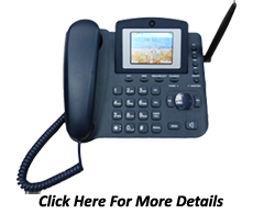 Phone 3G video desktop