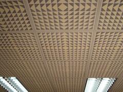 Ceil fibre cement board