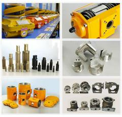 Subsea Equipment Component