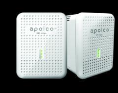 Ethernet Adapter, Apolco Homeplug