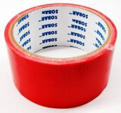Cloth Tape - Red