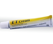Dermatological Cream, ET
