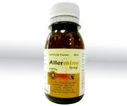 Antihistamine Syrup, Allermine