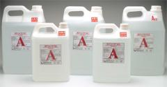 Haemodialysis Concentrates & Powder,