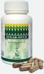 Diabetic Medicines, Sugar- Duce