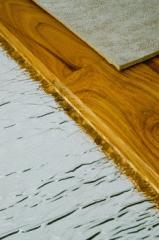 Wood Flooring Underlay