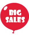 Big Sales Balloons