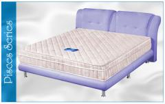 Pisces Series Mattress