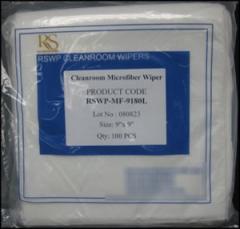 Cleanroom Wiper