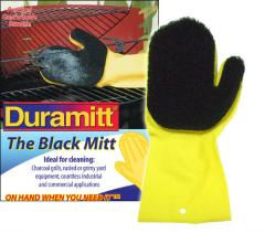 Black Mitt