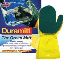 Green Mitt