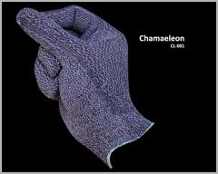 Nylon Seamless Knitted Glove