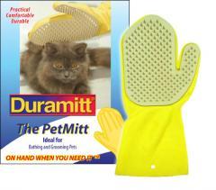 Pet Mitt