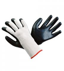 Bisque Surface Texture Glove