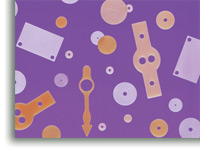 Die Cut Synthetic Rubber Sheeting Offers Specialty